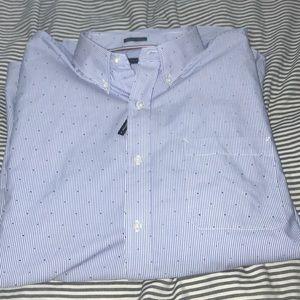 NWT men's Tommy Hilfiger dress shirt